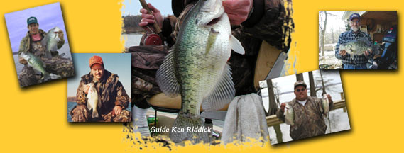 crappie photos